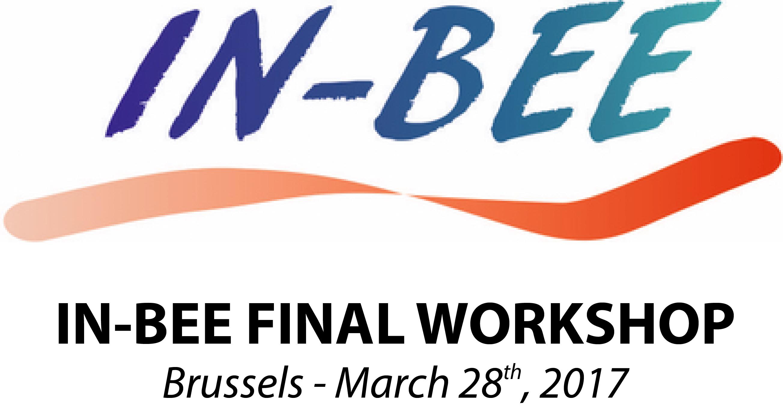 IN-BEE final workshop