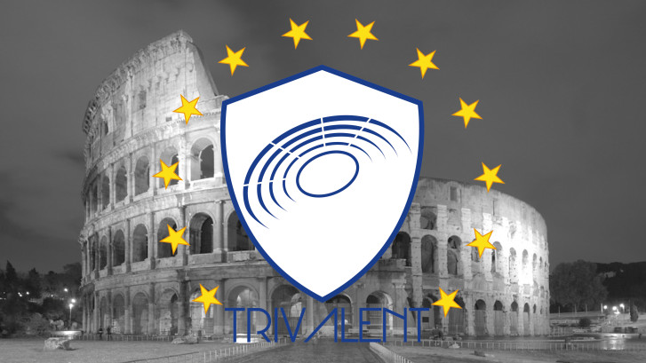 trivalent - Roma